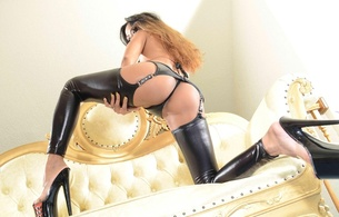 armie field, armie flores, big tits, asian, hig heels, legs, stockings, shiny, lingerie, ass, string, model, posing, long hair, brunette, sexy ass, plateau heels, fotoshooting, action girls, nice rack, arse, cameltoe, ass wallpaper, fetish babe