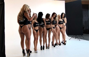 ava addams, jayden james, kagney linn karter, kortney kane, madison ivy, mia malkova, monique alexander, nikki benz, phoenix marie, rachel roxxx, orgy, group, 10girls, babes, pornstar, brunette, blonde, black, bikini, lingerie, funbags, tits, boobs, ass