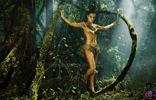 jungle, sexy, guardian, teen, outdoors, erotic, fantasy, sexy teen, hot body, green guardian, skinny, delicious, sexy, small tits, tiny tits, perfect girl, tippy toes, hot ass, perfect body, perfect tits, perfect breasts, nipples, puffy nipples, perfect p