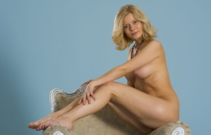 oliwia a, blonde, sexy girl, adult model, nude, naked