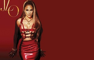 jennifer lopez, latina, actress, singer, celebrity, sexy babe, brunette, long hair, posing, sexy dressed, red, lingerie, latex, miniskirt, erotic art, sexy, personality, minimalist wall, own cut, fetish babe, real celebs wall