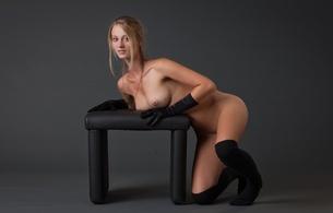 carisha, sexy girl, adult model, slovak, nude, naked, hot body, hi-q