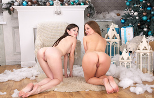 serena, mia t, brunette, nude, cuties, hot, merry, xmas, cute, teens, serena j, doria a, serena wood, 2 babes, girl girl pics, ass wallpaper, sexy, hot ass, christmas, ass, pussy, doggy, christmas tree