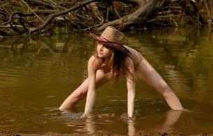 anya, teen, small tits, hat, legs, spreading, malinka, fibby, irma b, ira, irin, irina buromskih, anya belova