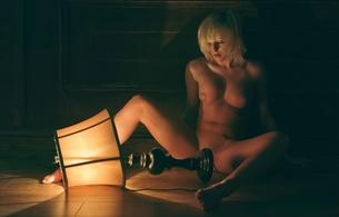 jodie ellen, blonde, beauty, nude, naked, erotic, hot