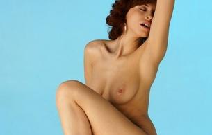 leka c, lera o, redhead, nude, funbags, hooters, breasts, boobs, boobies, big tits, natural tits, big nipples, legs, all natural, voluptuous, beautiful, gorgeous, hi-q
