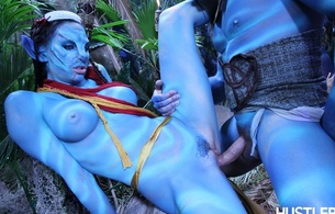 avatar, fantasy, xxx, nude, porn, funny, cool, na'vi, lue skin, sexy babe, long hair, nice tits, nipples, hardcore, fucked, banged, alien sex, dick, cock, lovers dick, hq porn