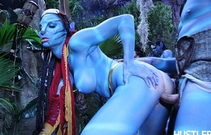 avatar, nude, naked, fantasy, girl, na'vi, exy babe, long hair, nice rack, sexy ass, close up, vertical smile, hot, ass wallpaper, alien whore, hardcore, fucked, banged, dick, cock, lovers dick, hq porn