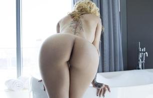 gypsyy, blonde, amazing, big ass, pussy, sexy, beautiful, legs, nude, butt, beautiful buns, perfect, great view, perfect ass, round ass, juicy, rear view, tattoo, huge ass, super ass, hi-q, suicide girls, bathroom, hot, ass wallpaper, nice rack, sexy as