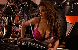 jordan carver, model, amazing, big boobs, huge tits, large breasts, beautiful, gorgeous, perfect, lingerie, bra, busty babe, beauty, face, eyes, long hair, big breasts, enormous boobs, wet, wet boobs, glamour, erotic, perfect girl, perfect body, bike