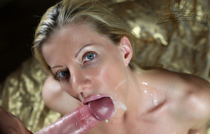 lara de santis, blowjob, blow, oral, cock, blonde, pornstar, perfect girl, xxx, porn actress, nude, cumshot, cum, face in sperm, сосёт писюн, sexy babe, close up, eyes, face, facial, creamed, hq porn