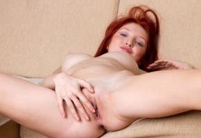 red fox, michelle h, marga e, redhead, naked, big tits, shaved pussy, labia, ass, spread legs, hi-q, michelle starr, foxy t, micca, nalla, naomi, noemi, the red fox, pussy