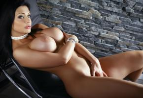 aletta ocean, big tits, pussy, pornstar, long hair, perfect tits, aletta alien, alien, dora, meseda, rack, melons, funbags, knockers, hooters, tits, boobs, brunette