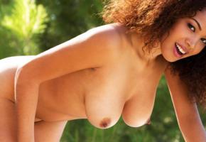 serena ali, big tits, brunette, ebony, 4k, boobs, tits, nipples