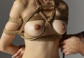 lulu, asian girl, nude, bondage, boobs, tits, nipples, asian, rope, submissive, bdsm, hi-q, fetish babe, sexy, exotic, slave