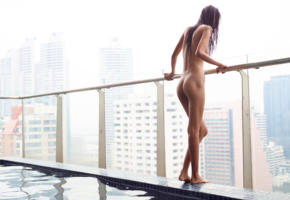 noody, asian, model, brunette, skinny, delicious, sexy, slim, hi-q, pool, best quality, wet, exotic, hot ass, perfect butt, ass
