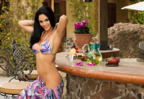 jasmine caro, beautyful, sexy, cute, tits, bra, bikini