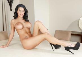 peta jensen, big boobs, hot, sexy, big tits, tits, boobs, milf, nude, naked, brunette, pornstar, legs, labia