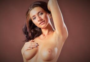 simone b, nadia, gretta, kiska, ella, simona nikolay, brunette, breasts, boobs, tits, big tits, natural tits, all natural, hooters, big nipples, gorgeous, hi-q, rack, breast hold