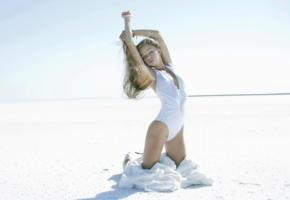 milena d, sexart, salt desert, nude, swimsuit, milena angel, kate, milenna, sunna, milena d sunna, milenna rebrik