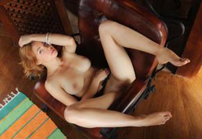 kika, valeria, calida, sexy girl, adult model, nude, naked, shaved pussy, spreading legs, boobs, tits, yanina