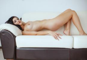 malena, malena fendi, malena f, adult model, legs, tits, brunette, black cherry