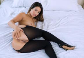 eva lovia, brunette, ass, hot, sexy, pornstar, possing, close up, pussy, anus, big ass