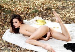 gloria sol, model, beautiful, masturbation, penelope y, sofia, sofieq, sofiya oleinik, sophia, banana, perfect ass, sexy pose, fingering