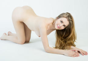 marit, naked, sexy, model, hot, boobs, tits, breast, smile, hands, all natural, perfect girl, perfect body, beauty, perfect tits, sexy legs, sexy pose, long hair, doggy style