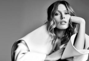frida gustavsson, model, fashion model, swedish, non nude