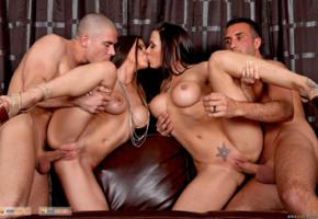 rachel roxxx, rachel starr, porn star, foursome, fuck, tits, pussy, shaved, shaved pussy, boobs, sex, dick, cock