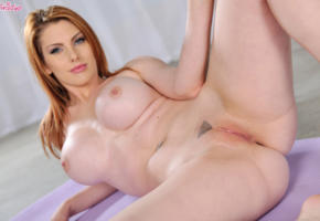 lilith lust, rainia belle, porn star, redhead, tits, pussy, ass, shaved, big tits, boobs, nude, labia, trimmed pussy