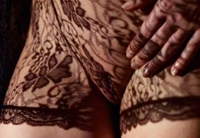 lace, shadow, pussy, closeup, shaved pussy, unknown