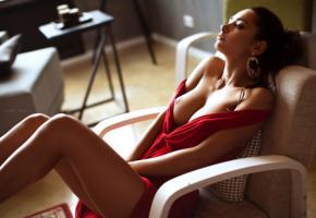 helga lovekaty, sexy, horny, perfect boobs, boobs, tits, nipples, hard nipple, sofa, couch