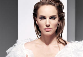 natalie portman, actress, beautiful, brunette