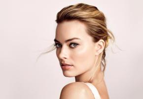 margot elise robbie, model, actress, face, lips, australian, aussie, vogue, margot robbie