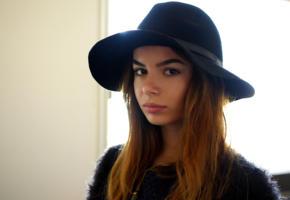 debora alta, debora a, debora, debora y, amy, densa g, lucky, sophie, model, brunette, hat