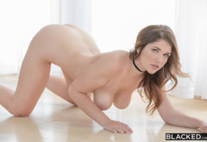 april dawn, blacked, boobs, nude, doggy, hanging boobs, big tits