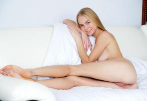 nancy a, jane f, erica, model, blonde, blue eyes, smile, perfect girl, tits, pussy, labia, legs, ass, feet