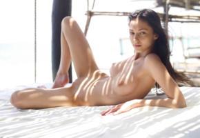 anna sbitnaya, anna aj zucker, under the mexican sun, sunney, legs, hot, sexy, anna aj, boobs, tits, nude, shaved pussy, anna s