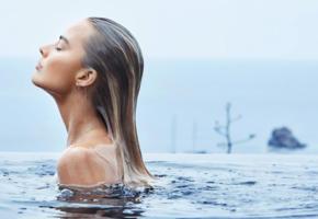 margot robbie, model, actress, beautiful, water, australian, aussie