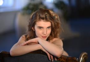 caramel, sexy, girl, adult model, cute, brunette