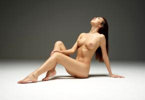 nicolette, model, babe, brunette, poland, big tits, perfect tits, tits, boobs, perfect body, nude, legs