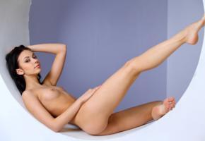 sheri vi, joanna, darina, karina, genie, divina, model, dark hair, russian, tits, beautiful legs, nude