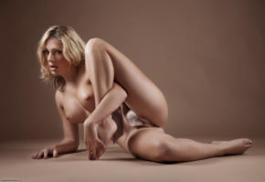 julia crown, tindra mantel, sexy, naked, boobs, tits, nipples, pussy