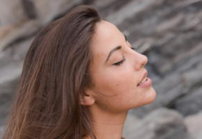 lorena g, lorena garcia, brunette, face