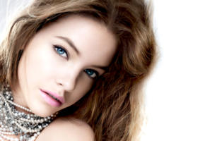 barbara palvin, top model, model, brunette, blue eyes, sensual lips, hungarian, magyar, 4k, face, portrait