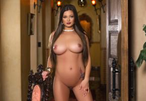Naked hot chelsie aryn