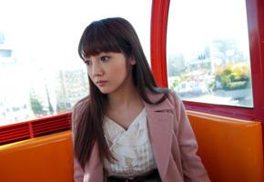 rei mizuna, model, cute, fascinating eyes, non nude, brunette, asian