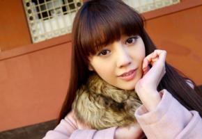 rei mizuna, model, cute, fascinating eyes, brunette, asian, non nude